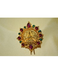 Lakshmi Hair Pin- S13 - 103