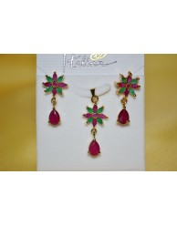 Small Pendent Set - S16 - 108