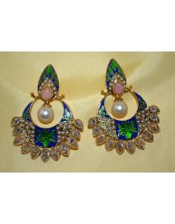Designer Earrings - S23 - 119