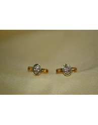 Toe Rings - S26 - 29A