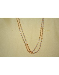 Pearl Chain for Pendents - S26 - 3