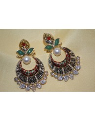 Designer Earrings - S27 - 90