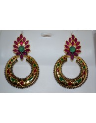 Earrings - S27 - 195